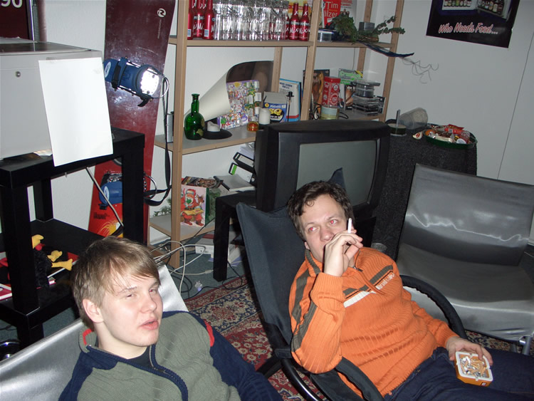 03 chillout