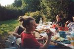 Titelbild des Albums: 2002 - Norbert's Überraschungsgeburtstag
