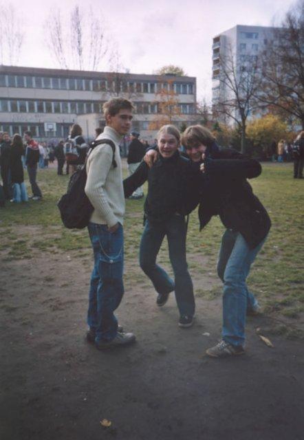 Tschakkaaa - Sascha & Norbert