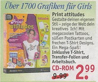 print attitudes