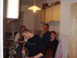 Küchenrunde